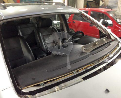 Замена лобового стекла на авто
