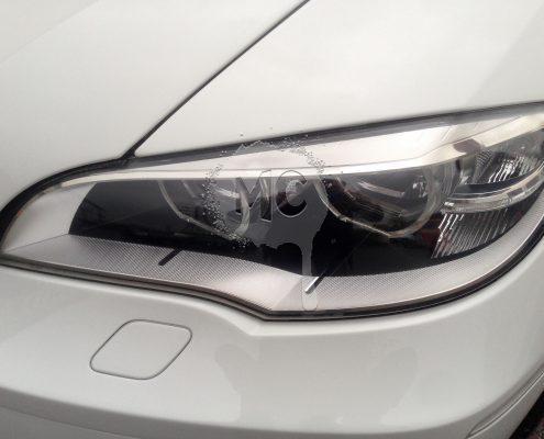 Ремонт автомобиля BMW Х5