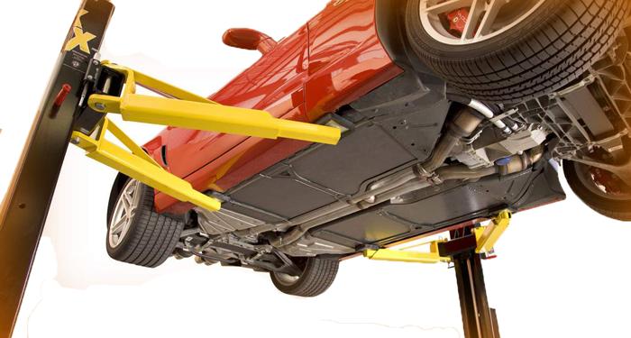 Диагностика подвески, ходовой авто Magic Cars